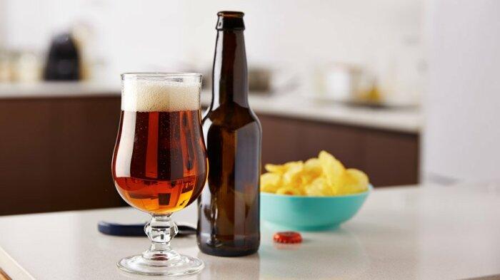 Правильная подача напитка может сильно изменить его вкус. /Фото: zjuzja.com