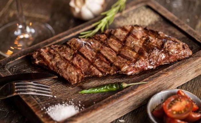 Чтобы получить аппетитное мясо, нужно учесть несколько советов. /Фото: telegraf.bb.lv