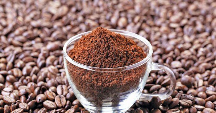 Бодрящий и ароматный кофе помогает в уборке. /Фото: f8.pmo.ee