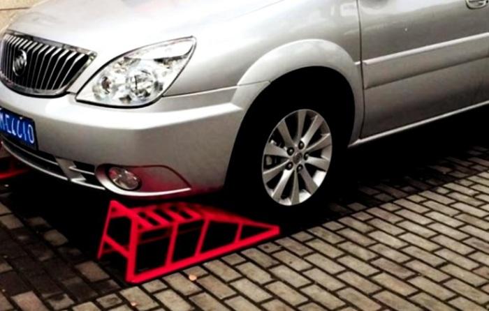 Приспособление, с помощью которого выполнять ремонт машины самостоятельно станет намного проще. /Фото: uspei.com