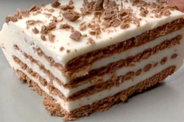 Длительное механическое воздействие может испортить десерт. /Фото: i.pinimg.com