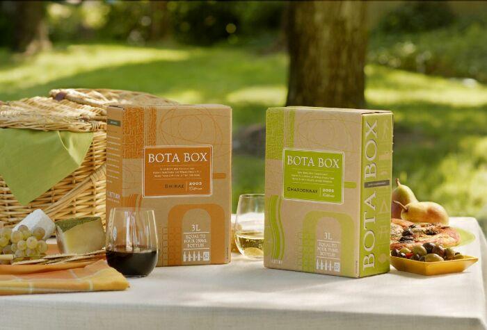 Теперь это не временный тренд, а начало новой эпохи в продажах алкоголя. /Фото: preparedidiot.files.wordpress.com