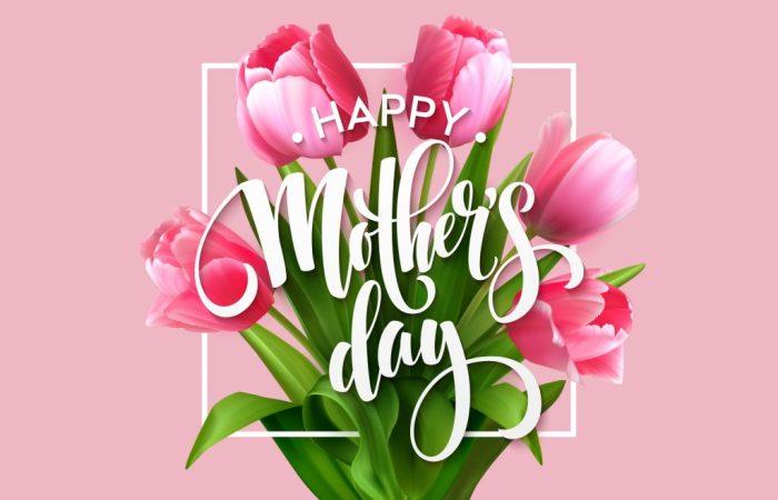 День матери отмечают в США во второе воскресенье мая. /Фото: ashbrookcourtcarehome.co.uk