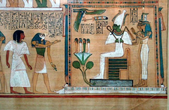 Уже в древнем Египте умели делать движущиеся статуи. /Фото: d7hftxdivxxvm.cloudfront.net