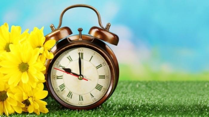 Многие страны весной переводят стрелки часов вперед, а осенью – назад. /Фото: root.coreylittle.com