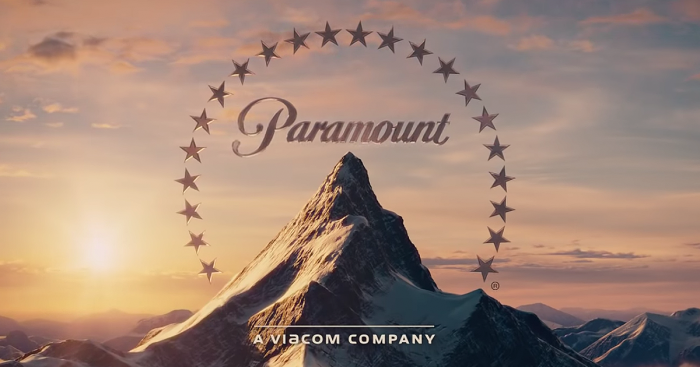Ставка на звезды кино нашла отражение в логотипе. /Фото: paramount.com