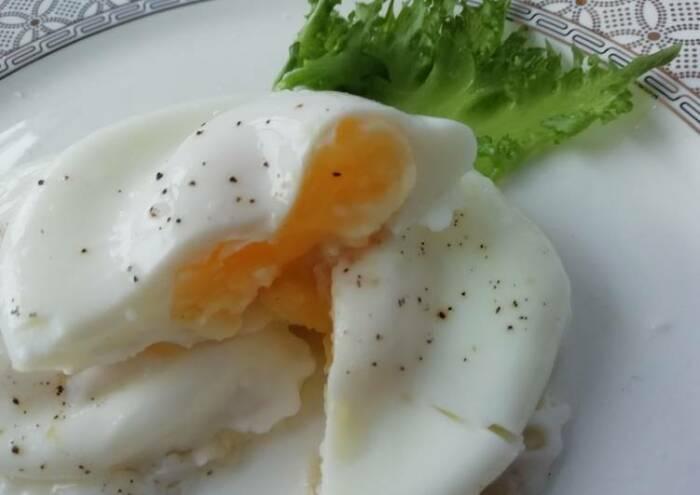 Несколько важных советов помогут сделать красивое и вкусное яйцо. /Фото: img-global.cpcdn.com