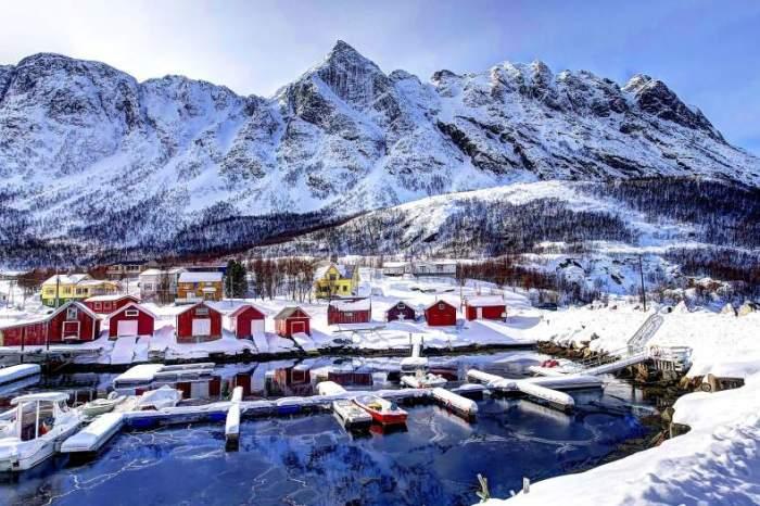 В Норвегии бытует мнение, что все русские состоят в мафии. /Фото: tripmydream.cc