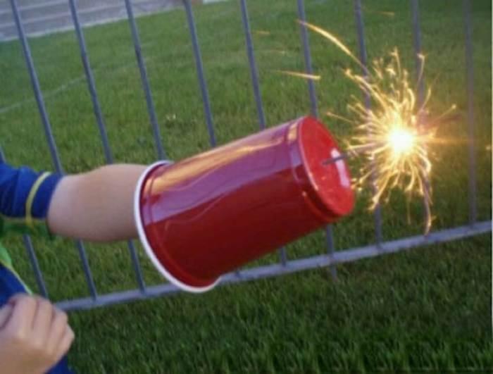 Праздник и веселье своим чередом, но безопасность прежде всего. /Фото: cdn3.upsocl.com