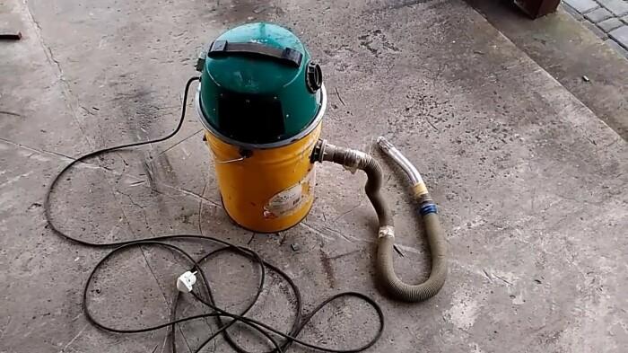 Сделать строительный инструмент самостоятельно не так уж и трудно. /Фото: i.ytimg.com