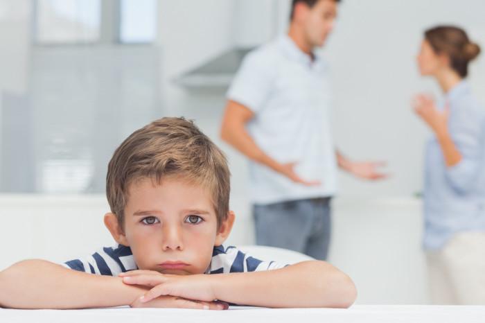 Взаимопонимание — залог счастья любой семьи. /Фото: juridischadviesbureau.eu