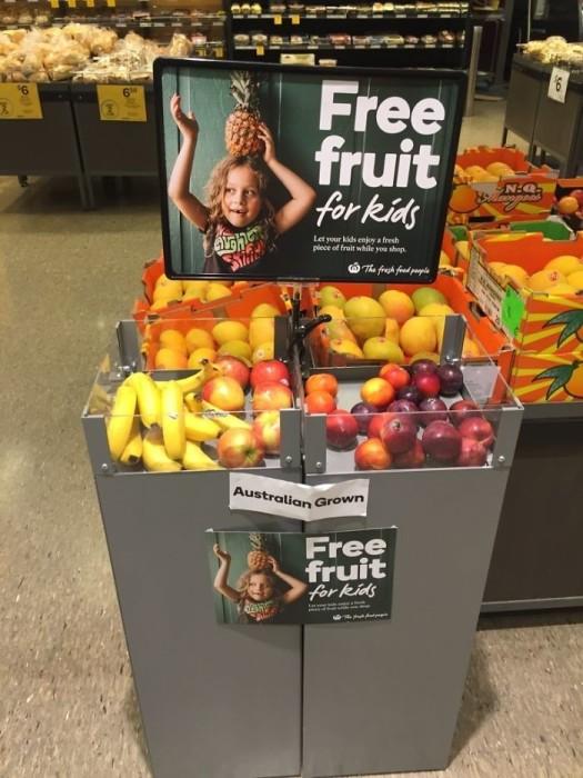 Приятная мелочь, которая способна порадовать и отвлечь детей в магазине. /Фото: i.pinimg.com