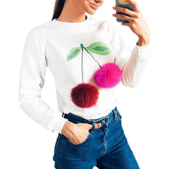 Отличное решение для украшения однотонного свитера. /Фото: ae01.alicdn.com