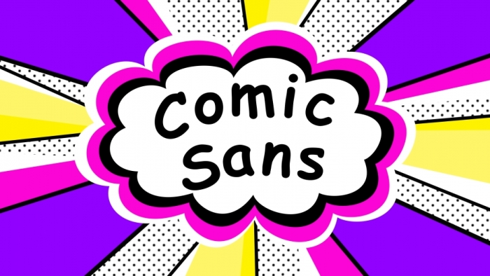 Популярный шрифт, который не все умеют правильно применять. /Фото: media.pri.org