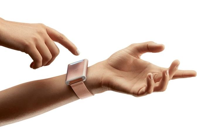 Цена браслета не радует (около 40 тыс. руб.), но за возможность почувствовать себя человеком будущего, почему бы и нет? /Фото: cdn.shopify.com