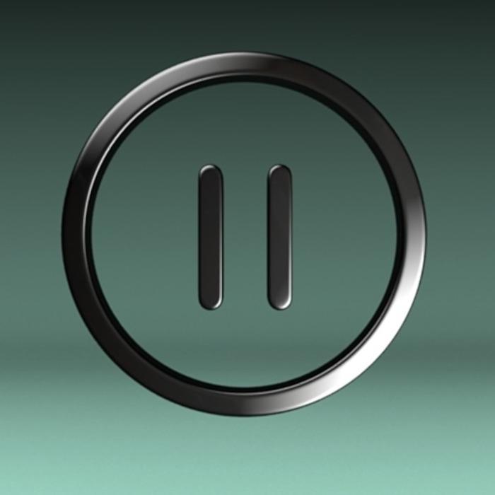 Знак паузы обладает лаконичной формой. /Фото: assets.podomatic.net