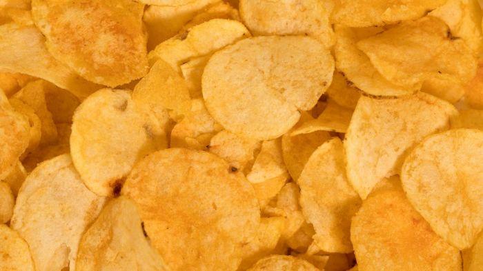 Столкновение каприза богача с характером повара «породило» чипсы. /Фото: e3.365dm.com