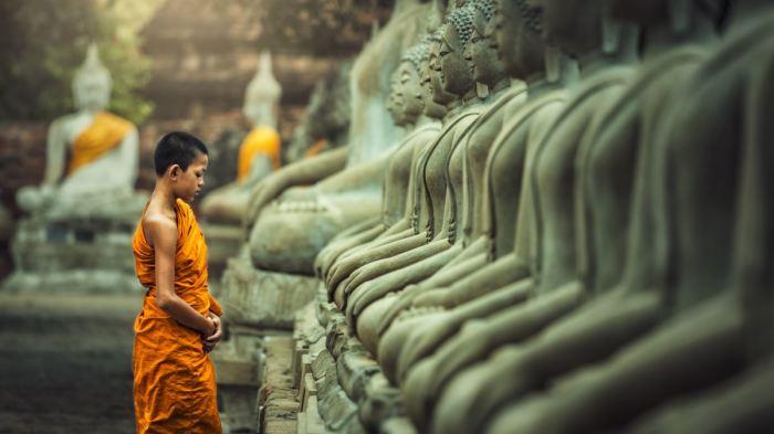 Путешествуя по миру, особое внимание следует уделять религиозным убеждениям людей. /Фото: gdb.rferl.org