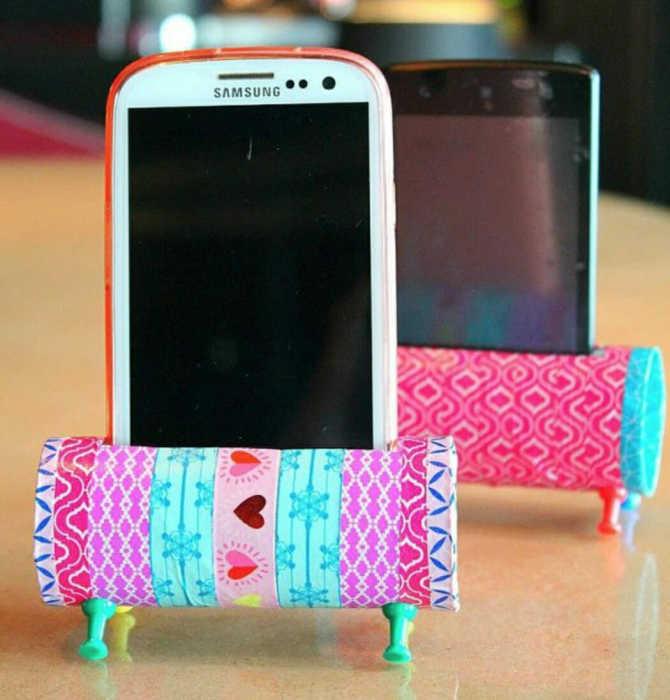 Креативное и очень практичное решение для максимального комфорта. /Фото: cdn.ebs.newsner.com