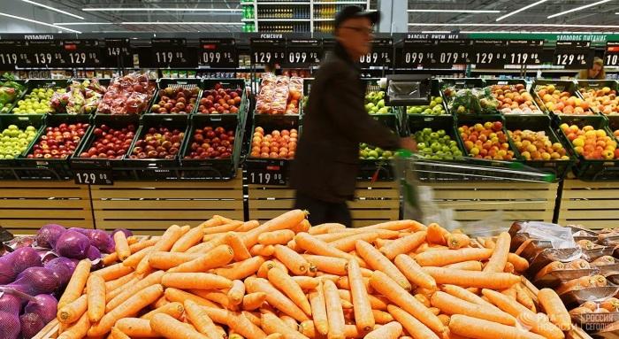 Неприятная правда о хранении продуктов может шокировать. /Фото: pbs.twimg.com