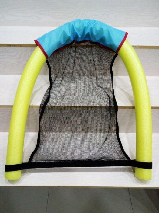 Когда матрасы надоели, можно сделать себе удобное кресло. /Фото: images-na.ssl-images-amazon.com