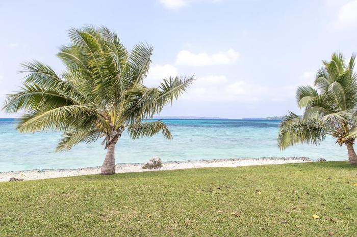 Отпуск — это замечательно, но не стоит хвастаться. /Фото: t-ec.bstatic.com