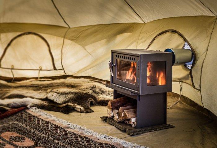 Уютно и очень тепло. /Фото: cdn.shopify.com