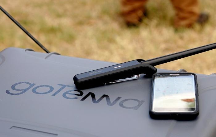 С таким приобретением можно оставаться на связи практически в любой точке планеты. /Фото: techcrunch.com