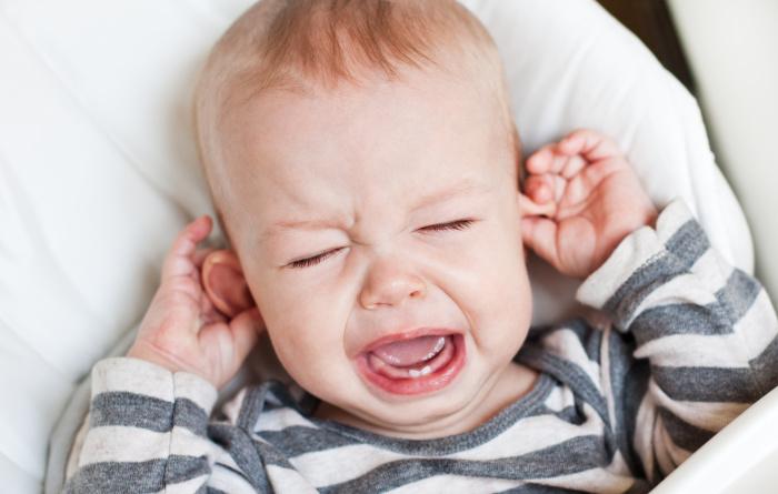 Повышенный интерес к ушам может означать что угодно. /Фото: workingmoms.me