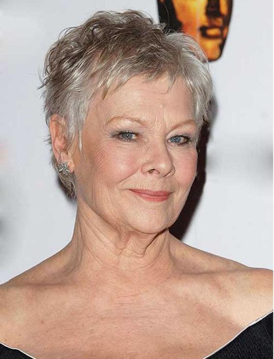 С молодежной прической можно выглядеть старше своих лет. /Фото: hairstyleslife.com