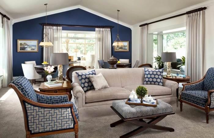 Каждая комната может быть оформлена по собственным предпочтениям. /Фото: rehouz.info