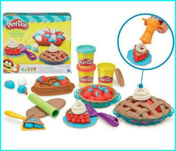 Такой игрушке позавидуют даже взрослые. /Фото: images.ua.prom.st