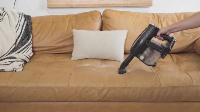 Сода неплохой и бюджетный дезодоратор. /Фото: res.cloudinary.com