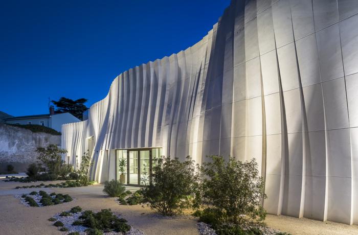 Здания с выдающейся архитектурой, при взгляде на которые сложно представить их промышленное назначение