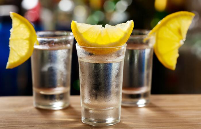 Чем-чем, а вот алкоголем точно можно запастись без опасений. /Фото: espanarusa.com