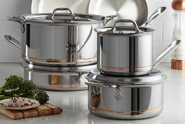 Как много мы смогли бы приготовить без кухонной утвари? /Фото: gearpatrol.com