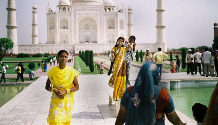 Индия – страна, вызывающая неподдельный интерес. /Фото: ding.com
