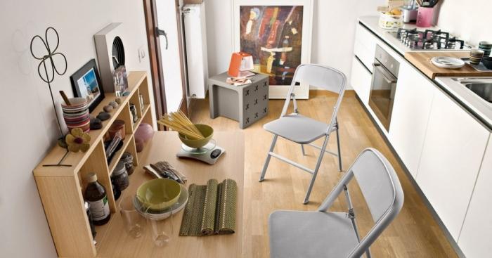Полезное приобретение для любой квартиры. /Фото: arredamentopari.com
