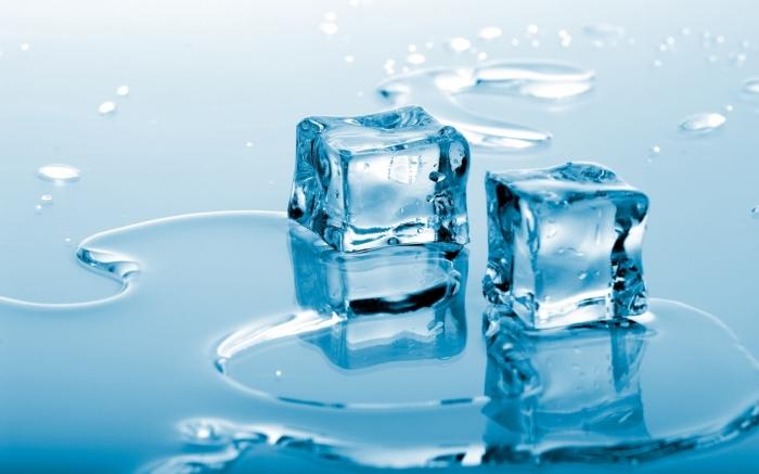 Первоклассный лед. /Фото: img.yandex.ru
