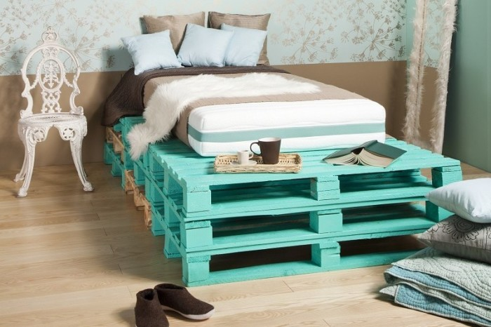 Чем не роскошное спальное место? /Фото: postroy-sam.info