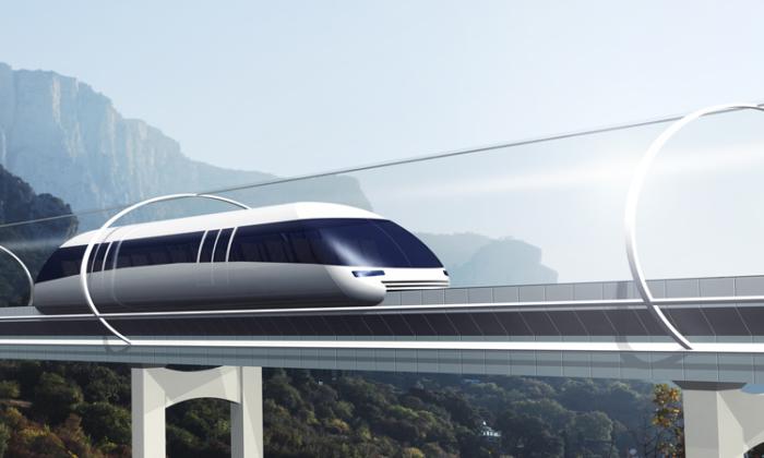Технология, способная изменить наше будущее. /Фото: hsto.org