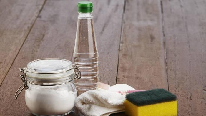 Чистота и блеск кухонных поверхностей. /Фото: ratatum.com