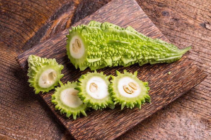 Сок карелы имеет благоприятное воздействие на организм человека. /Фото: relianceglobal.lk