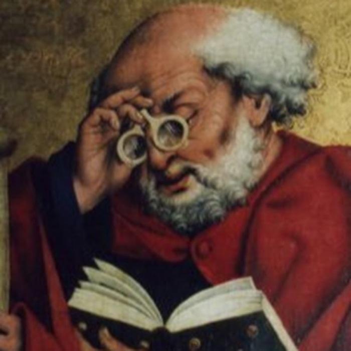 Старинные очки. /Фото: irishfirebrands.files.wordpress.com