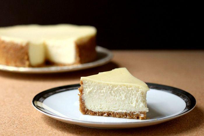 Приятный десерт, который освежает. /Фото: i.pinimg.com