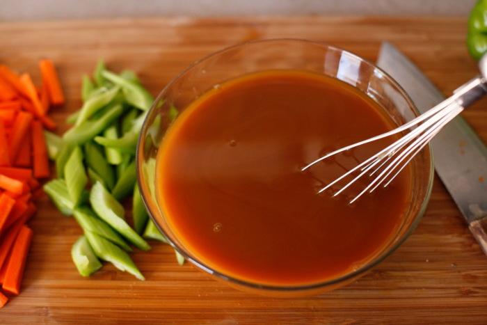 При готовке важно подключать свою творческую натуру и экспериментировать. /Фото: hochu.ua