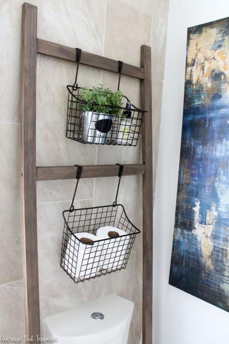 Замечательная трансформация для ванной комнаты. /Фото: thumbnails.trvl-media.com