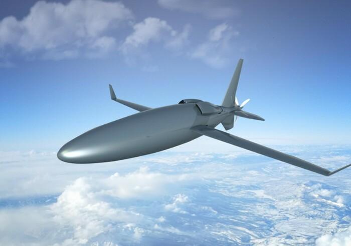 Celera 500L может использоваться как дрон.