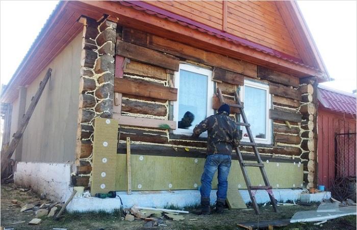 Тонкости, которые помогут правильно утеплить дом. /Фото: i0.wp.com