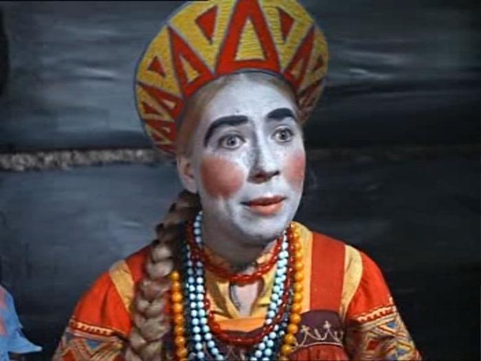 Образ Марфушеньки далеко не вымышленный. /Фото: kino-teatr.ru